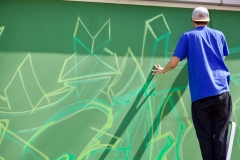 DieGarten Graffiti - 1