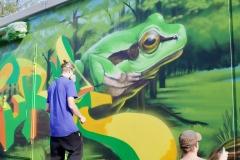 DieGarten Graffiti - 13