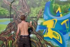 DieGarten Graffiti - 14