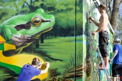 DieGarten Graffiti - 18