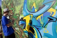 DieGarten Graffiti - 21