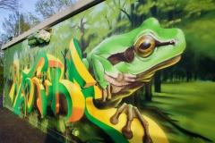 DieGarten Graffiti - 28