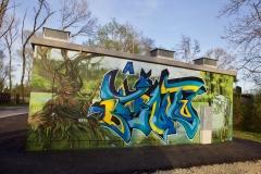 DieGarten Graffiti - 29