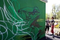 DieGarten Graffiti - 3